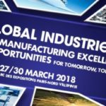 global industrie smart manufacturing