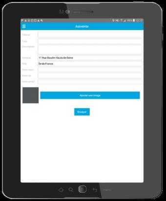 Screen-app