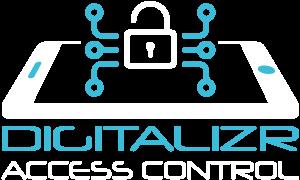 Plateforme controle d'acces logo