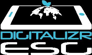 Plateforme ESG environnemental logo