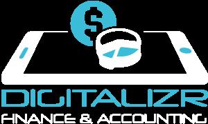 finance et comptabilité logo