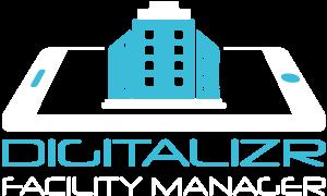 Plateforme facility manager logo