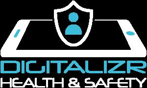Plateforme HSE Hygiène sécurité logo
