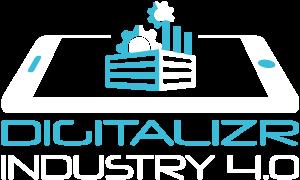 Plateforme industrie 4.0 logo
