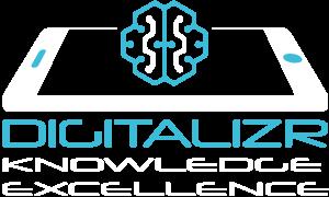Plateforme de gestion des connaissances logo