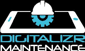 Plateforme maintenance GMAO logo