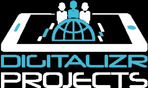 Plateforme gestion de projet logo
