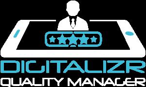 Plateforme gestion qualité GQAO logo