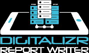 Plateforme formulaires et rapports logo