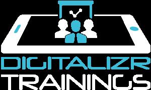 Plateforme gestion des formations logo