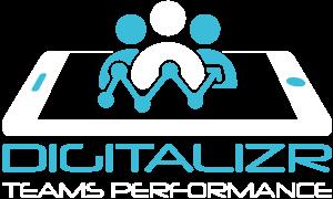 Plateforme performance des équipes logo