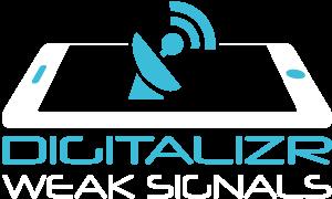 Signaux faibles logo