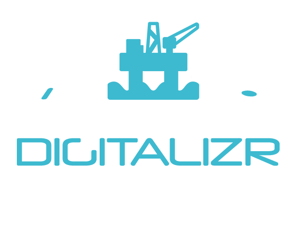oil and gas white