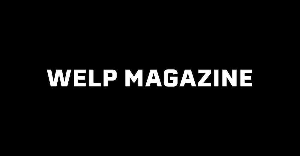 welp magazine
