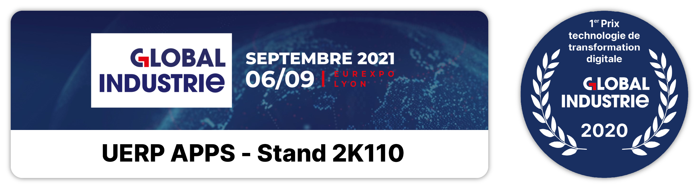 STAND GLOBAL INDUSTRIE