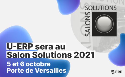 U-ERP Salon Solutions 2021
